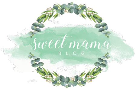 Sweet Mama Blog Logo