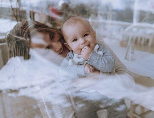 Sve naše zajedničke aktivnosti – mama i beba!